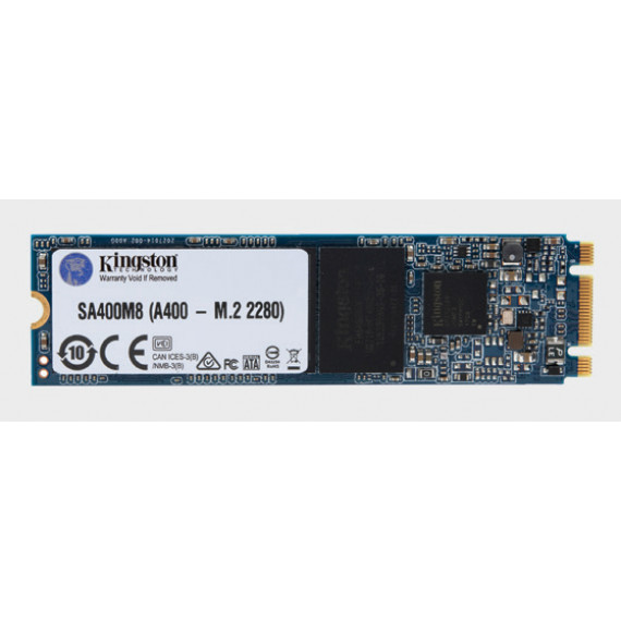 KINGSTON SA400M8/120G SSD M.2 120G