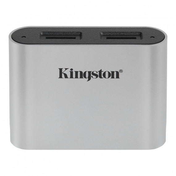 KINGSTON Workflow microSD Reader (WFS-SDC)