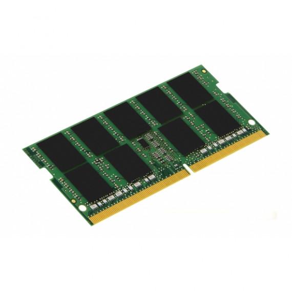 KINGSTON 16Go DDR4 2933MHz ECC SODIMM  16Go DDR4 2933MHz Single Rank ECC SODIMM