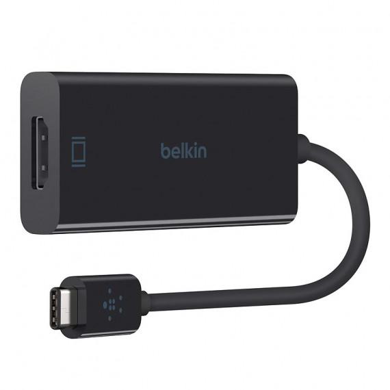 BELKIN Adaptateur USB-C/HDMI