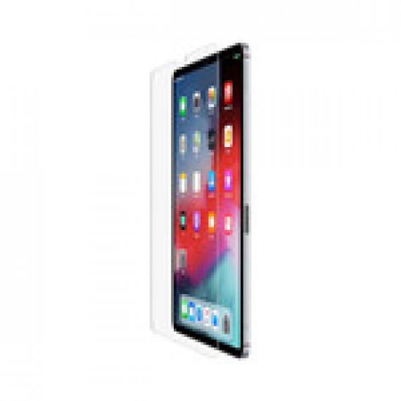 """BELKIN Protection d'écran ScreenForce TemperedGlass pour iPad Pro 12.9"""""""