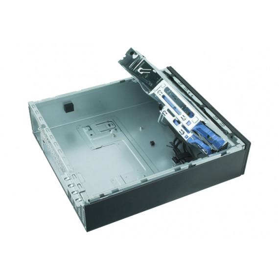 Chieftec CS-12B PC case SFF USB 3.0 mATX  CS-12B mATX TFX 300W PSU SFF USB 3.0