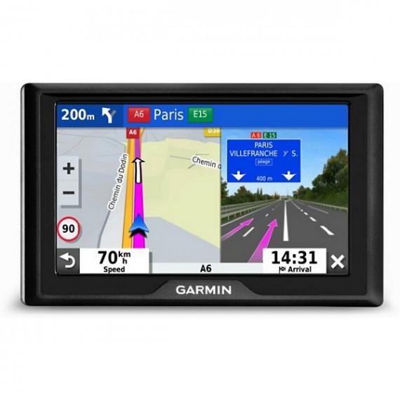 GARMIN GARMIN Drive 52 LMT SE