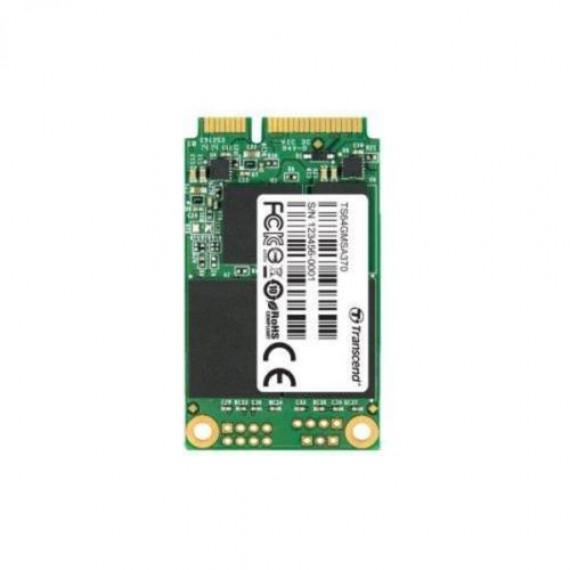SSD Transcend MSA370 64 GB