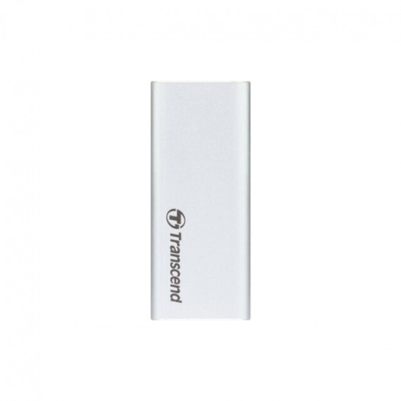 TRANSCEND 240GB External SSD USB 3.1 Gen2 Type C