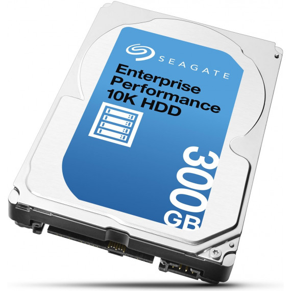 Seagate Enterprise Performance 10k 300 GB