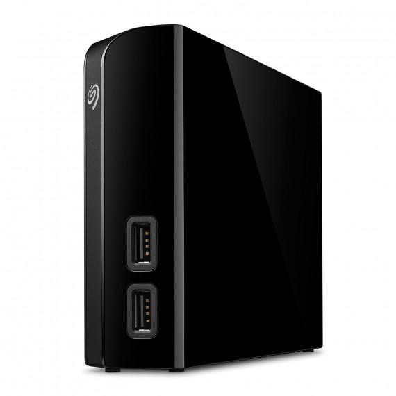 Seagate Backup Plus Hub 8 To (USB 3.0)