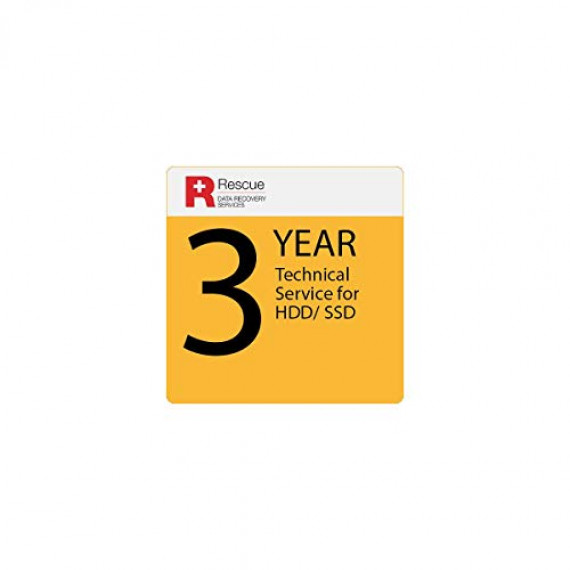 Seagate Rescue 3 ans recuperation des données Pour disques