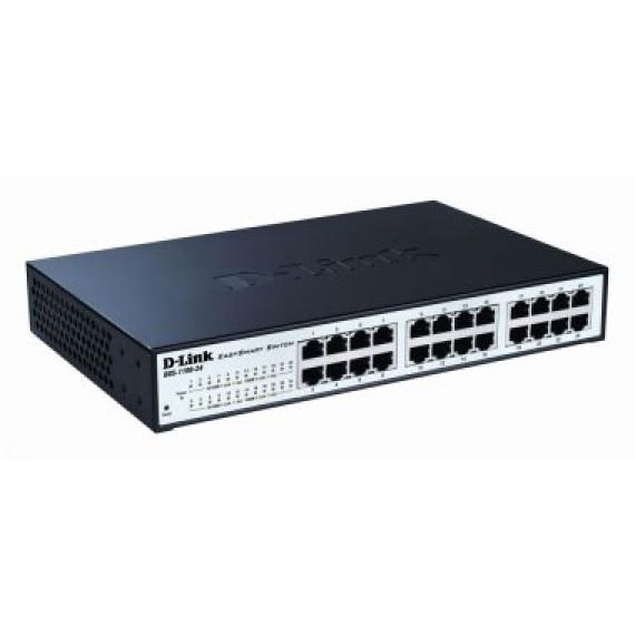 DLINK DGS-1100-24