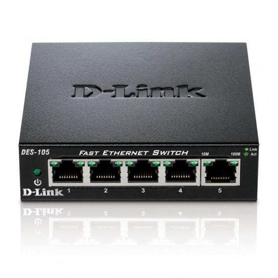 DLINK DES-105