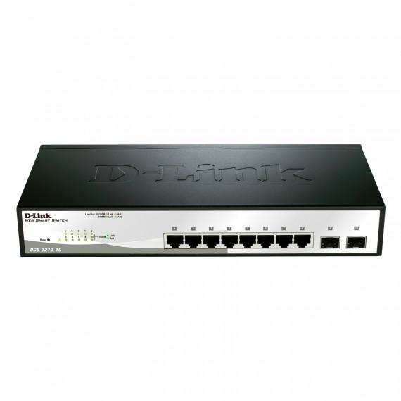 DLINK DGS-1210-10