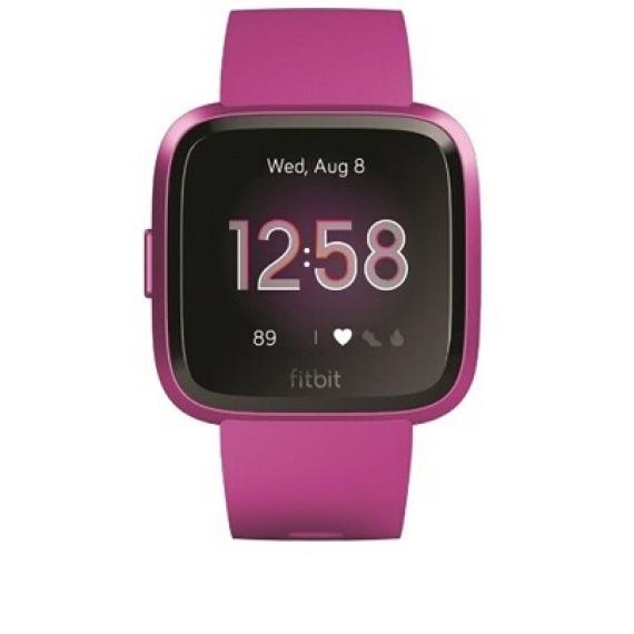 Fitbit Montre connectée  Fb415pmpm