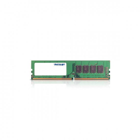 PATRIOT DIMM 4 GB DDR4-2133