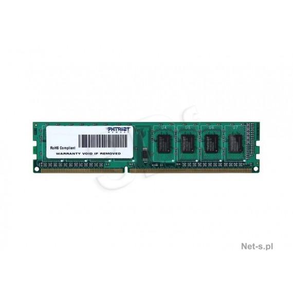 PATRIOT D4 4GB 2400-16 Signature