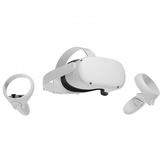 Oculus Quest 2 256 Go