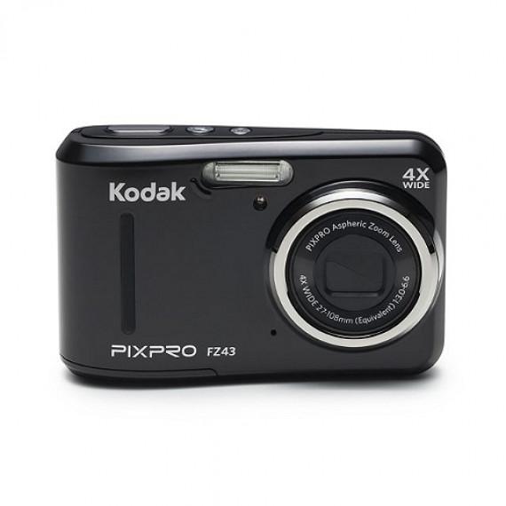 KODAK Compact numérique  Fz43 noir