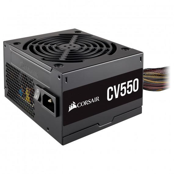 CORSAIR ALIM  CV SerieCV550, 80+ Bronze *CP-9020210-EU* 5064