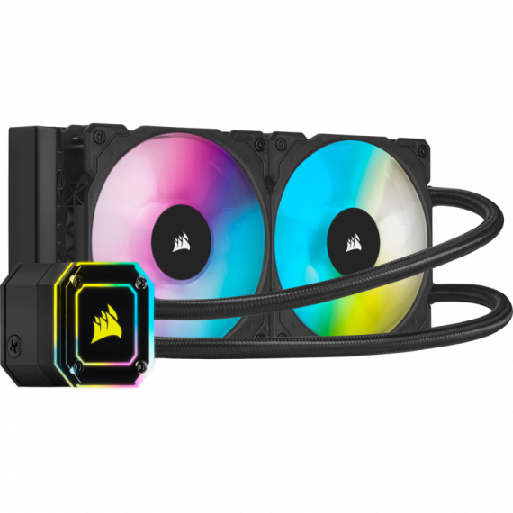 CORSAIR H100i ELITE CAPELLIX