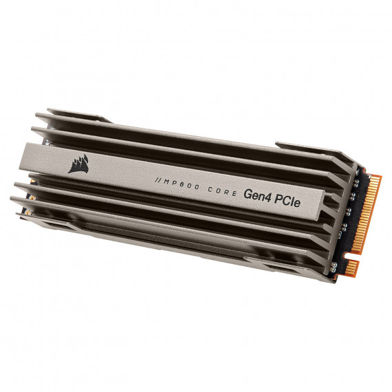 CORSAIR Force MP600 Core 4 To