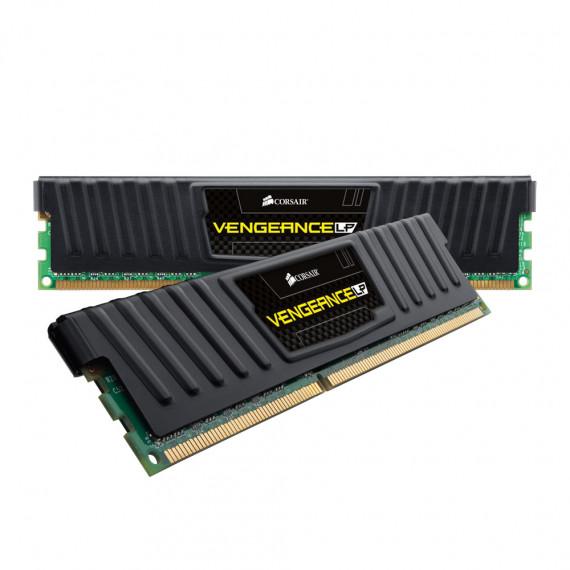 CORSAIR Corsair Vengeance Low Profile Series 8 Go (kit 2x 4 Go) DDR3-SDRAM PC12800 CL9