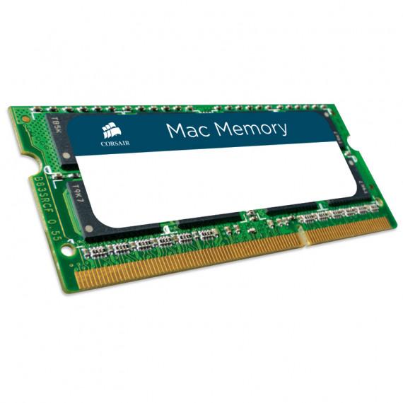 CORSAIR Mac Memory SO-DIMM 4 Go DDR3 1333 MHz CL9