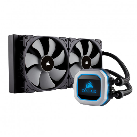 CORSAIR Hydro Series H115i PLATINUM