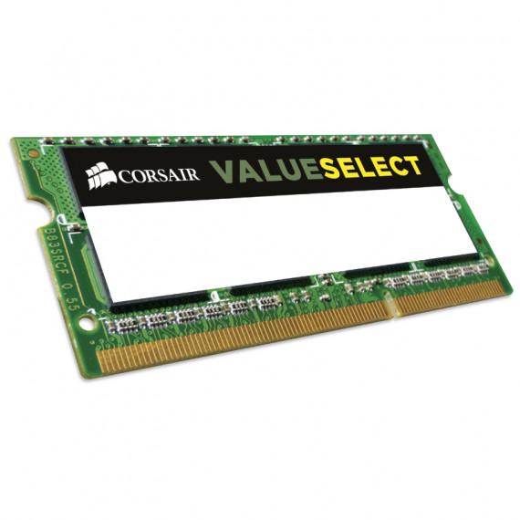 CORSAIR Value Select SO-DIMM 8 Go DDR3L 1333 MHz CL9