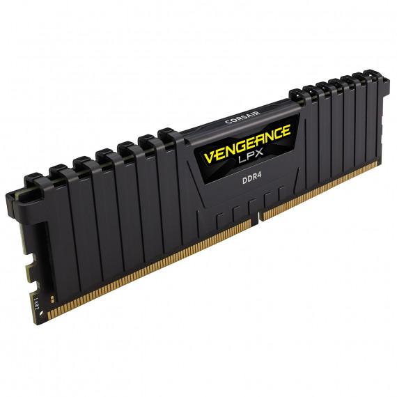 CORSAIR Vengeance LPX Series Low Profile 32 Go (2x 16 Go) DDR4 4133 MHz CL19