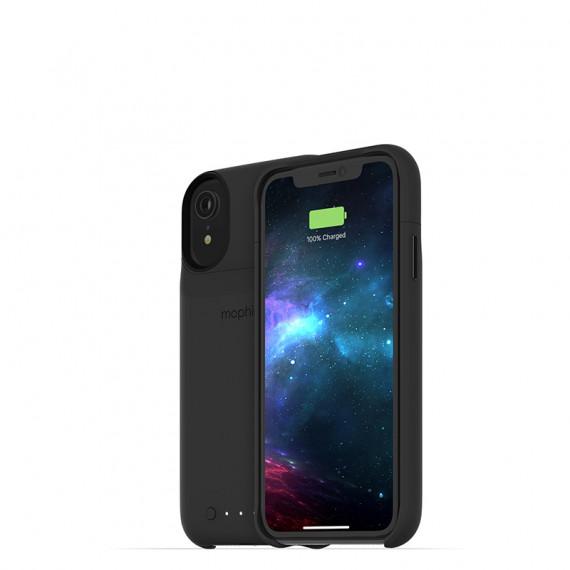 MOPHIE Coque Batterie Noire 2700mAh pour Apple iPhone XR