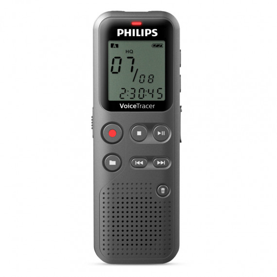 PHILIPS VOICE TRACER DVT1110