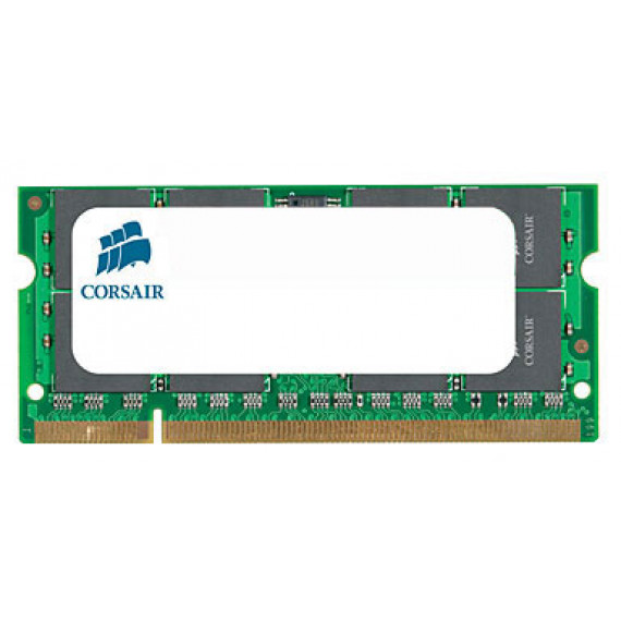 CORSAIR Value Select SO-DIMM 2 Go DDR2 667 MHz