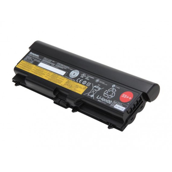 Lenovo 0A36303 - Batterie Lithium-ion 8 cellules 5200 mAh (pour ThinkPad T410/T420/T430, T510/T520/T530, W510/W520/W530, L Series)
