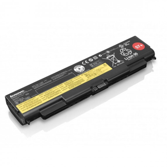 LENOVO Lenovo 0C52863 - Batterie Lithium-ion 6 cellules (pour ThinkPad W540, W541, L440, L540, T540P)