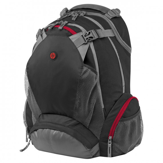HP Full Features Backpack