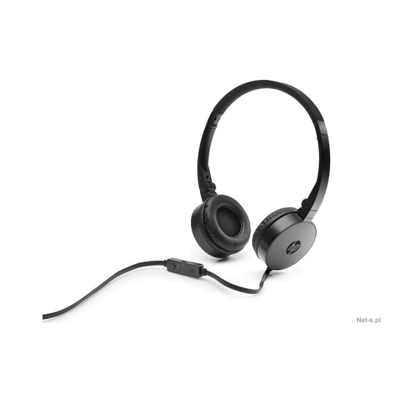 HP IN EAR HEADSET H2310 Bleu