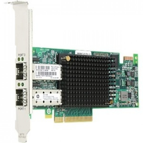 LENOVO DCG Emulex 16Gb Gen6 FC 2Port HBA  DCG Emulex 16Gb Gen6 FC Dual-port HBA