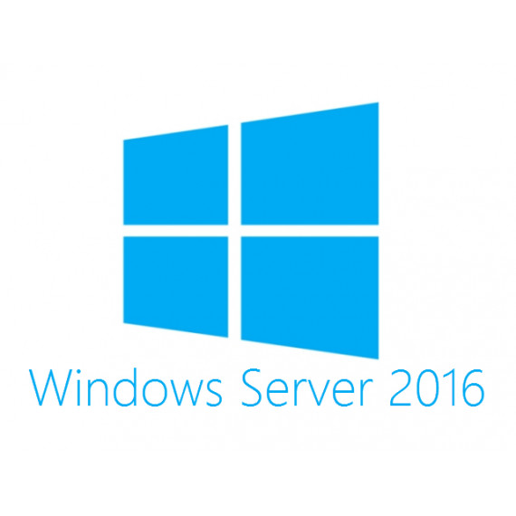 LENOVO Lenovo Windows Server 2016 Remote Desktop Services Client Access License (5 Device)