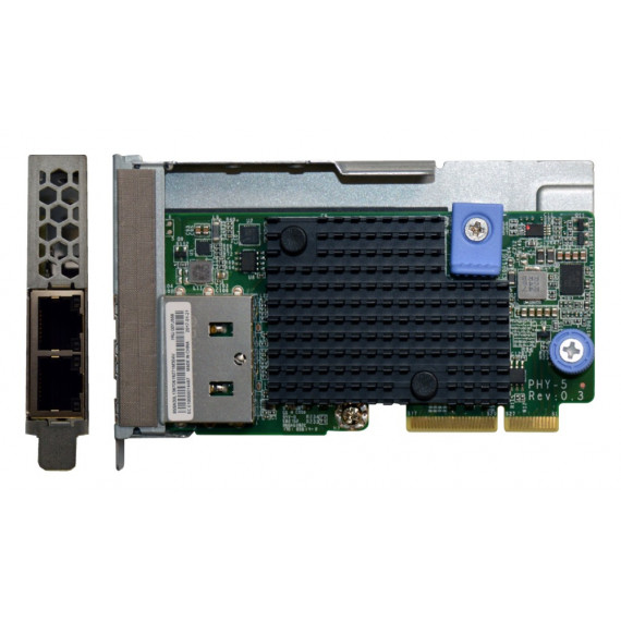 LENOVO DCG ThinkSystem 10Gb 2-port Base-  DCG ThinkSystem 10Gb 2-port Base-T LOM