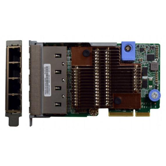 LENOVO ThinkSystem 10Gb 4-port Base-T LOM