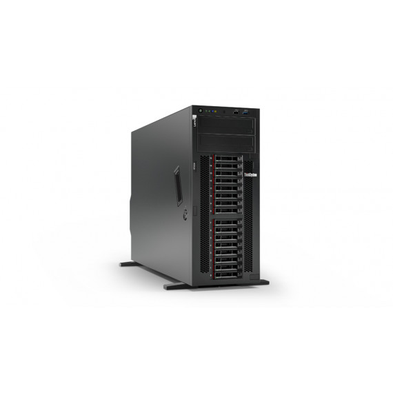 LENOVO DCG ThinkSystem ST550 Silver 4208  DCG ThinkSystem ST550 Xeon Silver 4208 8C 2.1GHz 16GB 2Rx8 RAID 930-8i 2GB Flash PCIe 12Gb Adapter 550W XCC Enterprise