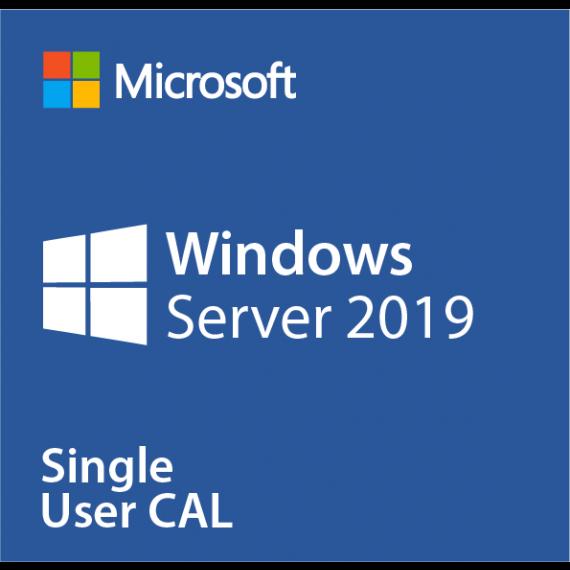 LENOVO Windows Server 2022 CAL (1 User)