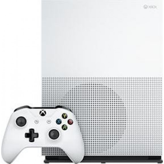 Microsoft Console Xbox One S  Xbox One S 1To Naked