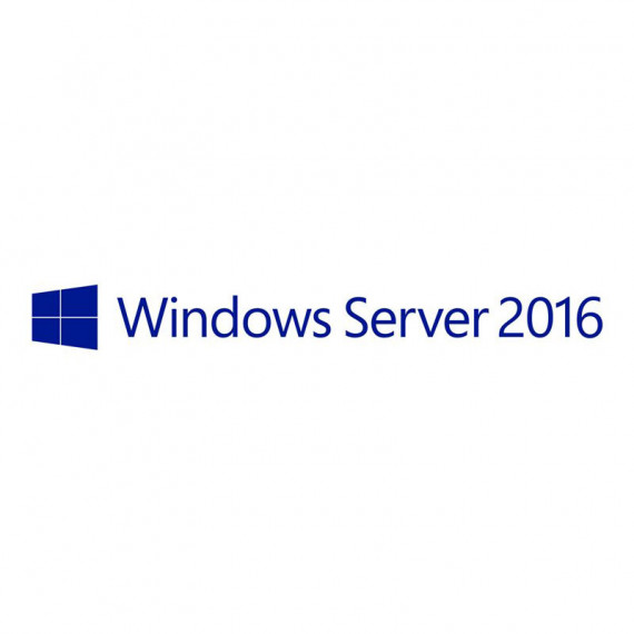 Microsoft WINDOWS SERVER 2016 OEM (DVD) (FRANÇAIS)