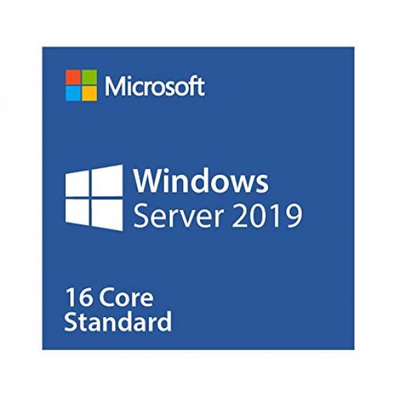 Microsoft Microsoft Windows Server 2019 Standard
