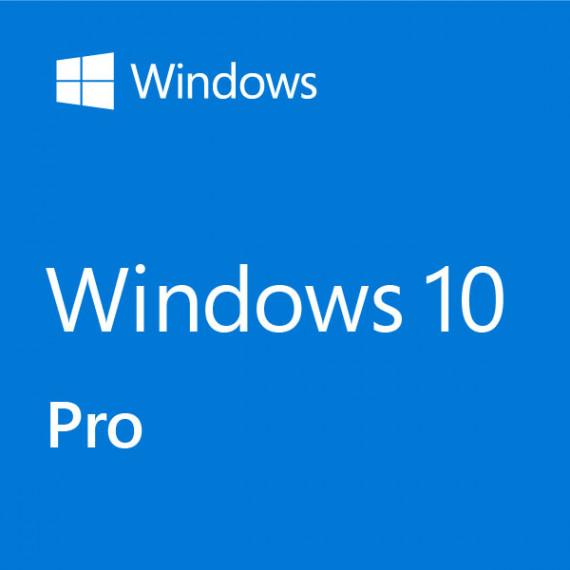 Microsoft Windows 10 Professionnel 32/64 bits
