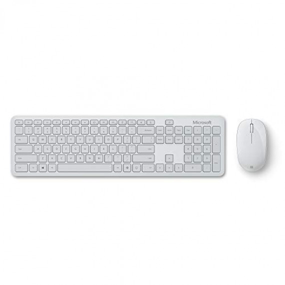 Microsoft MS BT Desktop Bndl Monza Gray BL/FR MS Bluetooth Desktop Bndl Bluetooth French Monza Gray Belgium/France 1 License