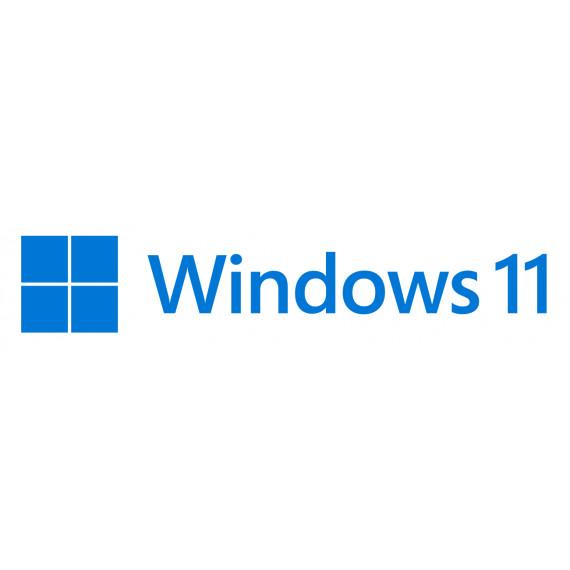 Microsoft Windows 11 Famille 64 bits