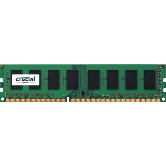 CRUCIAL DIMM 16 GB ECC Registered DDR3-1600