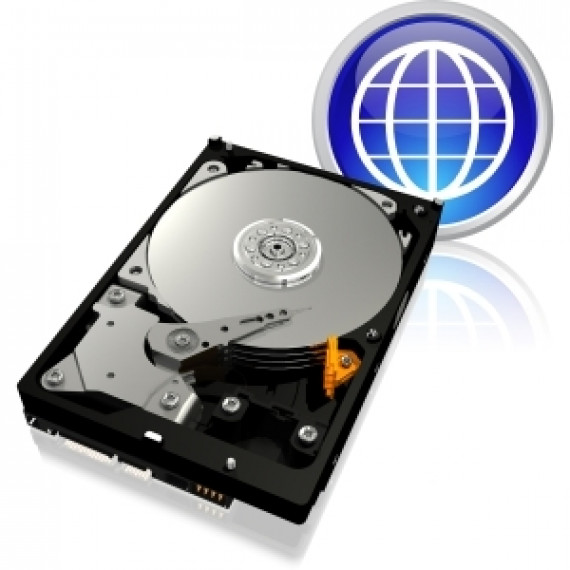 WESTERN DIGITAL Caviar Blue 500 Go 7200 RPM 16 Mo Serial ATA 6Gb/s - WD5000AAKX