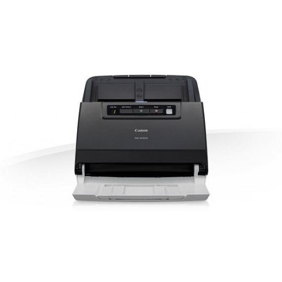 scanner Canon DR-M160II noir / gris 1x USB 2.0 600 x 600 dpi